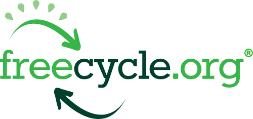 Freecycle - Changing the world one gift at a time