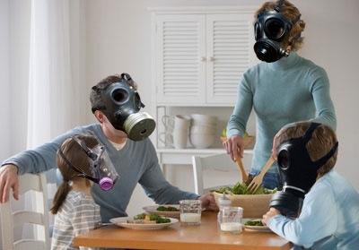 Dangers of air fresheners