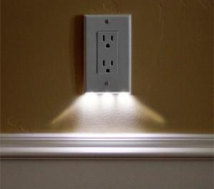 Snaprays Guide Light